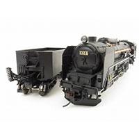鉄道模型 天賞堂 C62形 蒸気機関車 東海道タイプ 71014画像