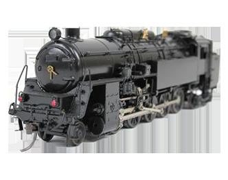 天賞堂 国鉄E10形 蒸気機関車 No.542画像
