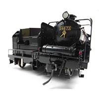 鉄道模型 天賞堂 HOゲージ D60形 蒸気機関車画像