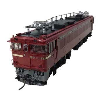HOゲージ No.12071 交流電気機関車 EF71形 画像