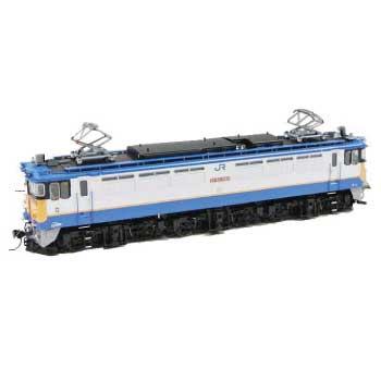 直流電気機関車 EF65形 1065号機 JR貨物試験塗装(赤ナンバー) 画像
