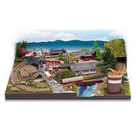 鉄道模型 週刊 鉄道模型 少年時代 Nゲージ ジオラマ 全75巻画像
