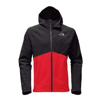 APEX FLEX GTX CITY HOODIE JACKET 画像