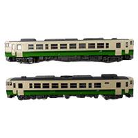 鉄道模型 TOMIX 8466 Nゲージ JRディーゼルカー キハ40-2000形(東北地域本社色)(M)画像