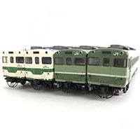 鉄道模型 TOMIX 92217 JRキハ58系 ディーゼルカー(ちどり)セット画像