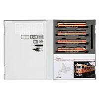 鉄道模型 TOMIX 92346 国鉄 キハ183-100系特急ディーゼルカー基本セット画像