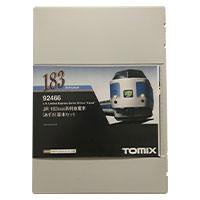 鉄道模型 TOMIX 92466 JR 183-1000系特急電車(あずさ)基本セット画像