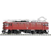 鉄道模型 TOMIX HO-110 国鉄 ED75形電気機関車(ひさし付)画像