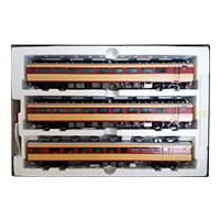 鉄道模型 TOMIX HO-045 国鉄 キハ181系ディーゼルカー増結セット画像