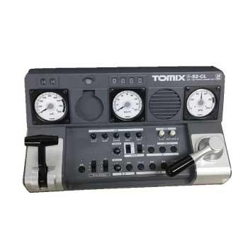 TOMIX Nゲージ TCS パワー&サウンドユニット N-S2-CL 5521 画像