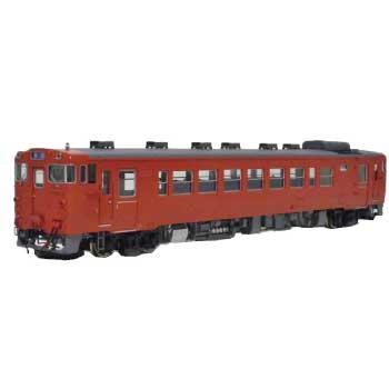 U-TRAINS 1/80 一般型気動車 キハ40 2000番台タイプ 完成品 画像