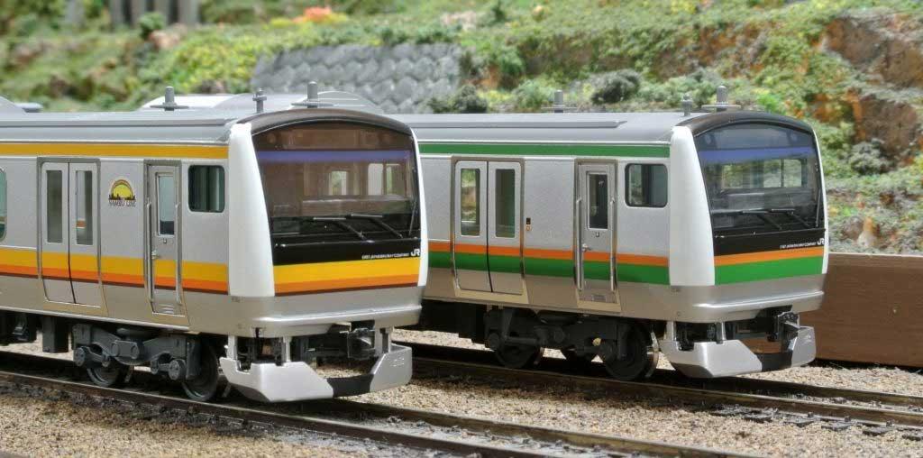U-TRAINS(ユートレイン)とは 画像