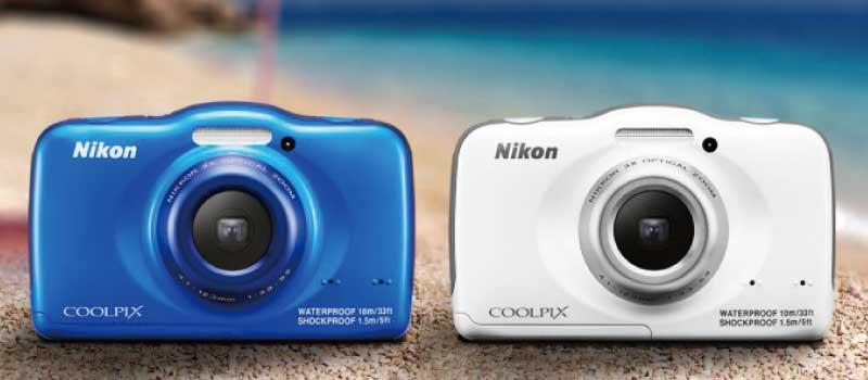 水中カメラ ニコン とは 画像