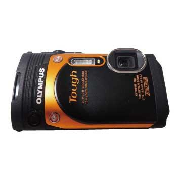 オリンパス 防水 水中 デジタルカメラ STYLUS TG-860 Tough 画像
