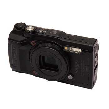 オリンパス タフ Tough TG-6 オプション付 コンパクトデジタルカメラ 画像
