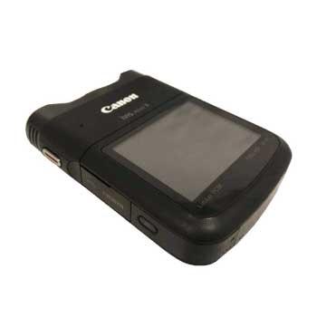 Canon ivis mini x HDビデオレコーダー ハイビジョンカメラ Wi-Fi機能搭載 画像