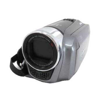 Canon DM-FV30 デジタルビデオカメラ アダプタ ケース付属付き 画像