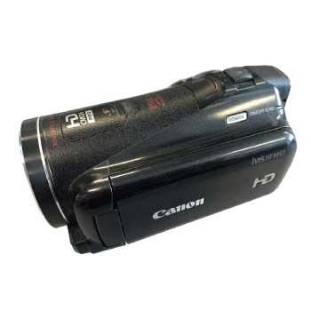キャノン iVIS HF M43 ビデオカメラ フルハイビジョン撮影 HD 画像