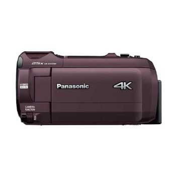 Panasonic デジタル4Kビデオカメラ HC-VX992M-T カカオブラウン 画像
