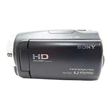 SONY ビデオカメラHDR-CX675 32GB Handycam HDR-CX675 画像