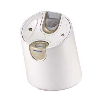 美顔器 スチーマー ピュア水素水スチーマー IS94W 画像