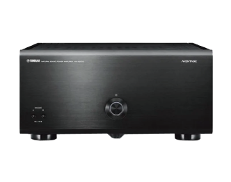 MX-A5000 11chパワーアンプ画像