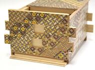 寄木細工 秘密箱 画像