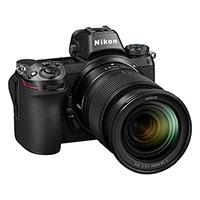 ニコン Z 6 24-70+FTZマウントアダプターキット ミラーレス一眼レフカメラ画像